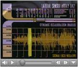 Sensor Readings Screenshot 2