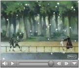 Ninja Elements Screenshot