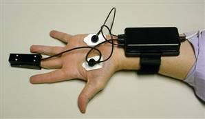 lie detector 1