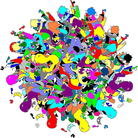 sammak color