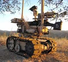 iraq robot 1