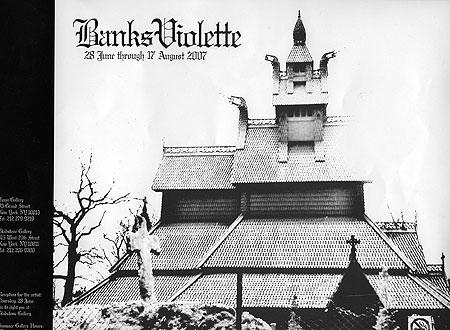 Banks Violette House