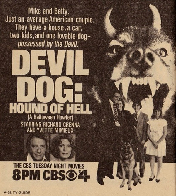 devil dawg