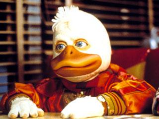 famous duck