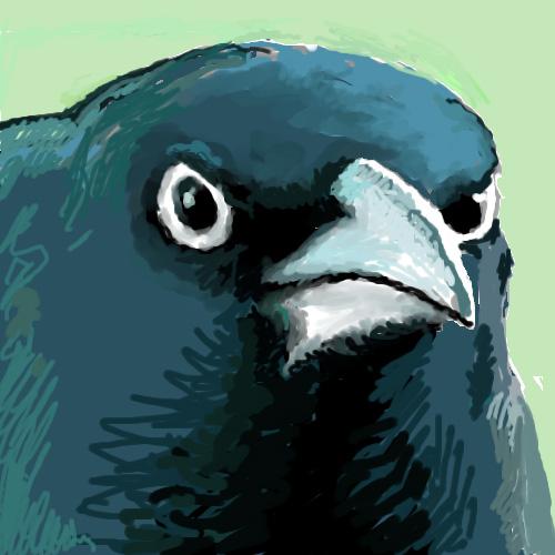 Tom_Moody_CC_904_The_Bird_I