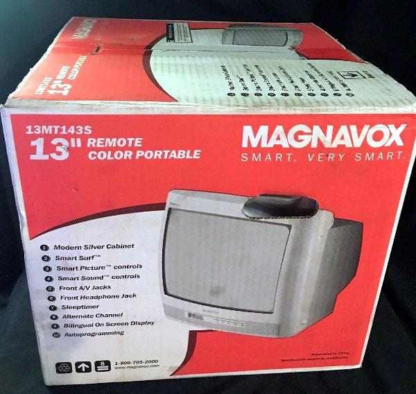 magnavox600