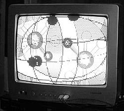 End Notes TV Shot