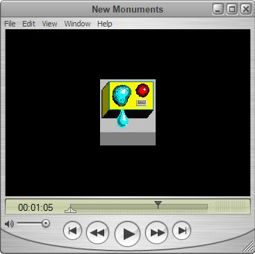 new monuments screenshot