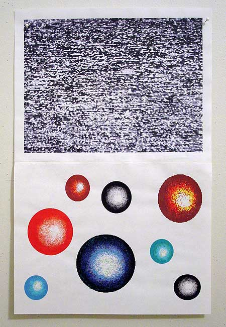 diptych (spheres)