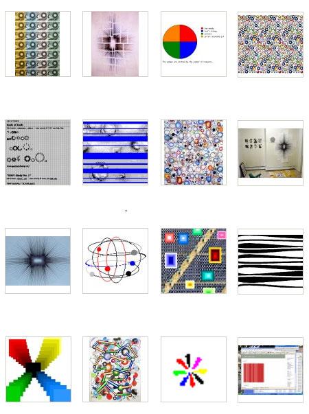 thumbnail study