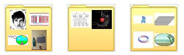 tiny folders 4