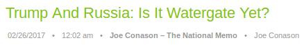 conason