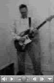 Guitar Solo Still