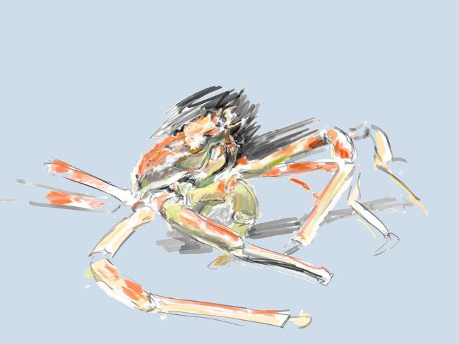 12345-crab