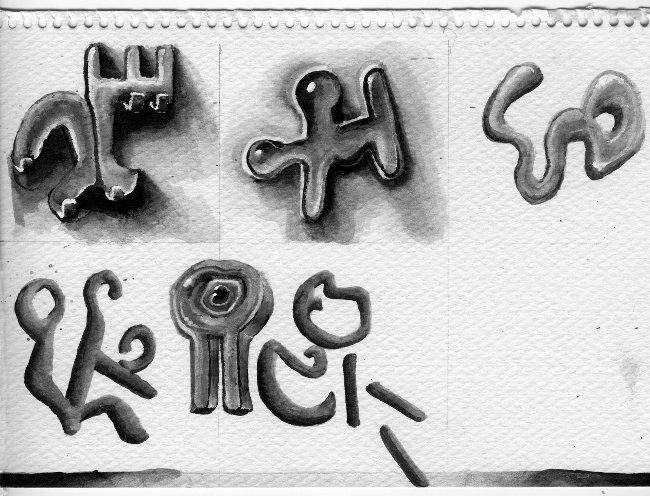 hieroglyphic_sketch_page
