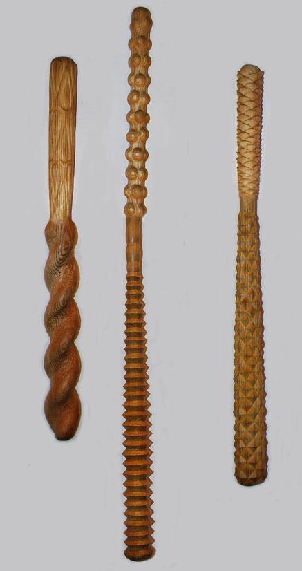 morphogenetic hobo poles