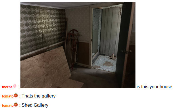 shedgallery