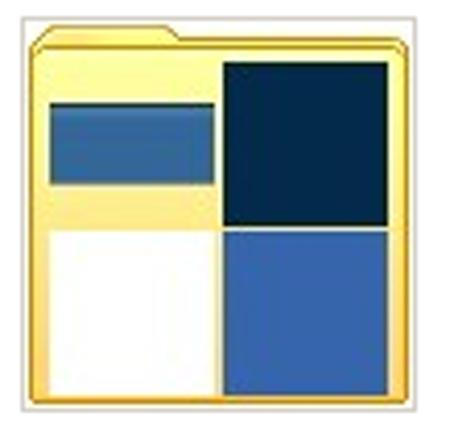 monochromes folder