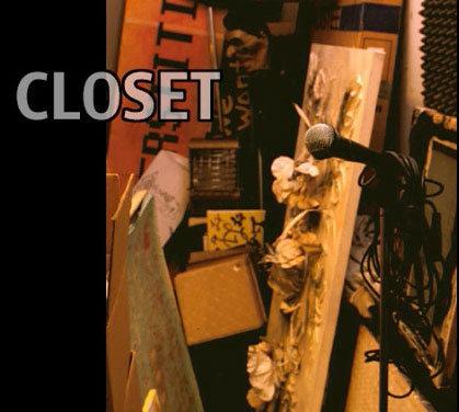 michael smith - closet