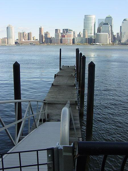 waterfront ten