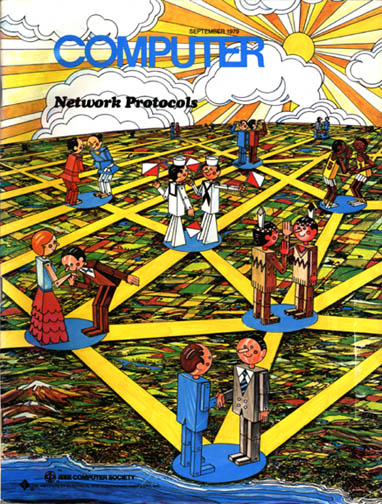 network protocols 1979