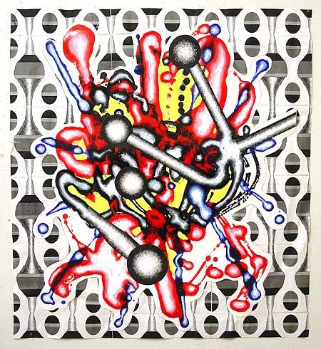 Splatter 97-1