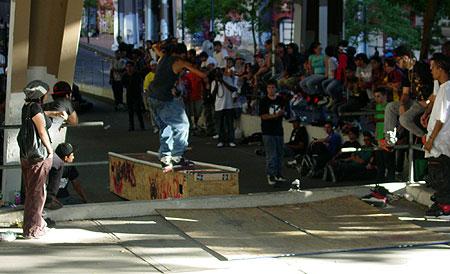 bridge skate 2