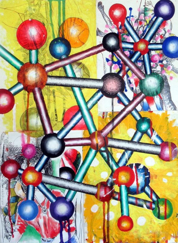 molecule _collage2
