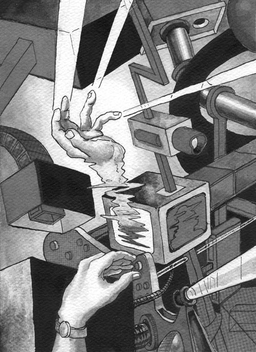 video hands