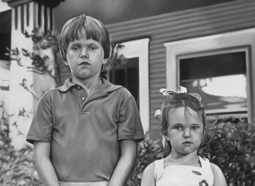 Colin & Jesse, 1985