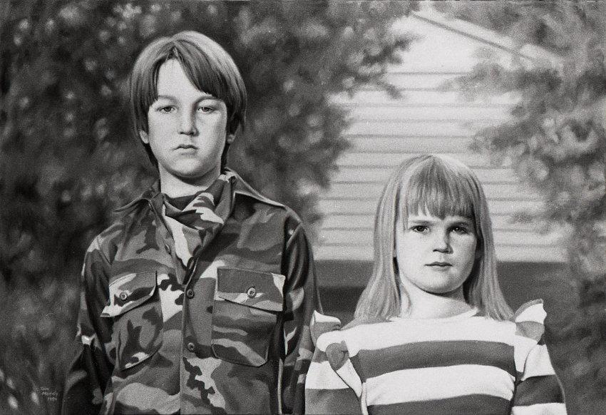 Thomas & Julia, 1984