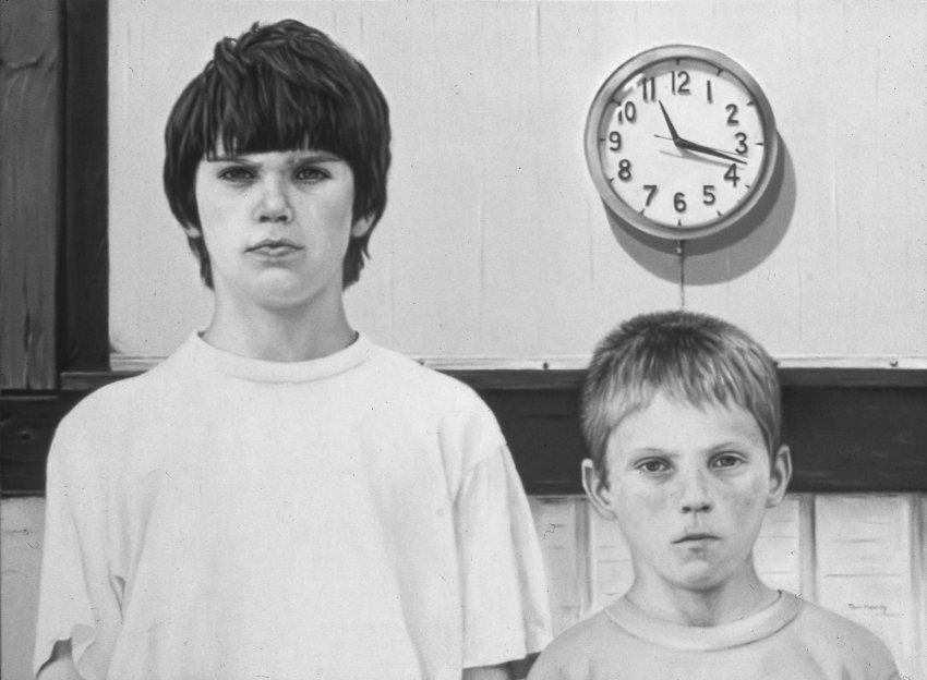 Tiller & Chase, 1986